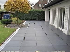Terrasse pflastern granit nos conseils for Granit terrasse