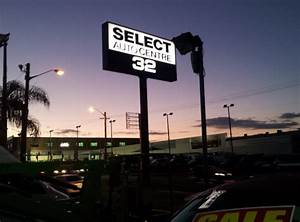 Select Auto Negoce : select auto illuminated light box signs on site ~ Medecine-chirurgie-esthetiques.com Avis de Voitures