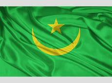 Mauritania Flag Pictures