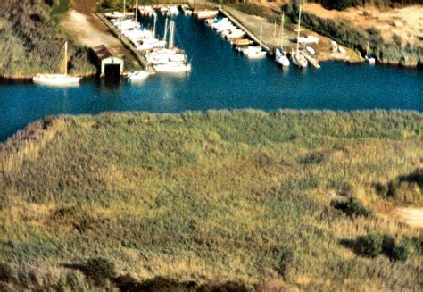 Fire Boat Basin by Historic Sites Images