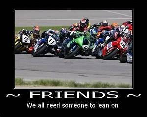 Motpgp, moto, m... Race Friends Quotes