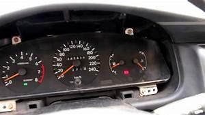Toyota Temperature Gauge Problem
