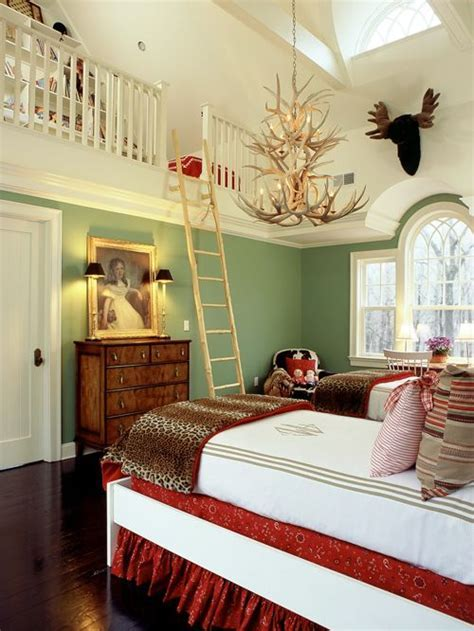 Houzz   Loft Bedroom Design Ideas & Remodel Pictures