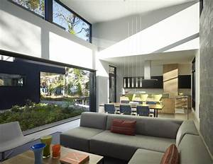 Bay View Homes  Natural Modern House With Private