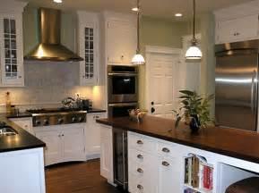 Green Kitchen Backsplash Ideas