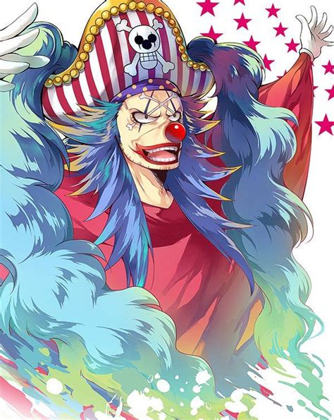 piece buggy  clown  piece pictures anime