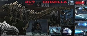 Godzilla Size Comparison   Car Interior Design