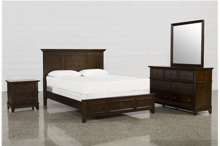 living spaces bed sets bedroom sets free assembly with delivery living spaces 7144