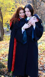 Severus Snape - Lily Evans. by AhrimanFox on DeviantArt