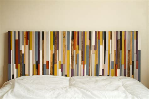 wooden king headboards large wood wall custom wood decor reclaimed wood