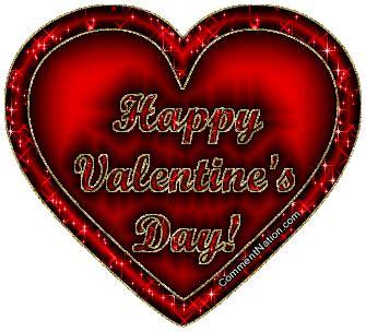 Happy Valentine's Day Meme