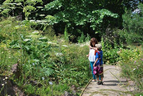 Botanischer Garten Berlin Dauer by F 252 R Familien Mit Kindern Ab 6 Jahren Startet Die