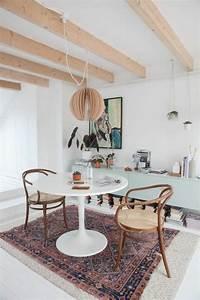 la plus originale table de cuisine ronde en 56 photos With superb meubles pour petite cuisine 9 la decoration avec un meuble aquarium archzine fr