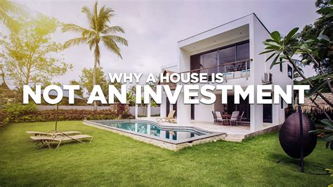 cardone bureau why a house is not an investment grant cardone tv