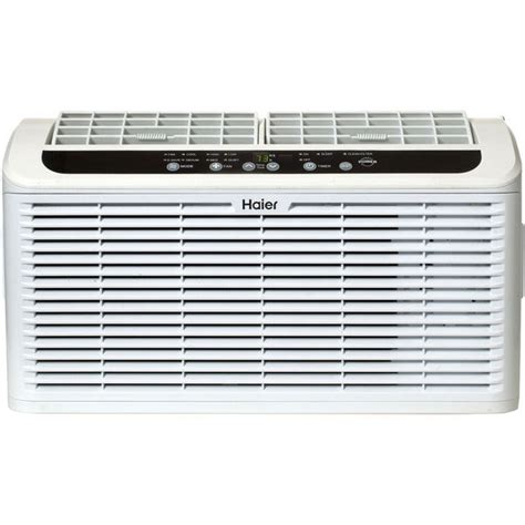 Please check the version of your phone in advance. Haier ESAQ408P Serenity Series 8,000 BTU 115V Window Air Conditioner with LED Remote Control ...