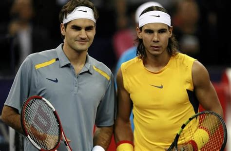 Tennis Has a Steroid Problem: Nadal: Then and Now