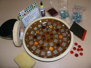 Basteln Mit Mosaiksteinen : kinderzeitmaschine rom r misches mosaik eine vogeltr nke ~ Whattoseeinmadrid.com Haus und Dekorationen