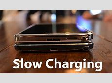 How To Fix Slow and Not Charging Problem on Galaxy Note 4