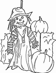 halloween printable color pages - halloween printable halloween goblin coloring pages