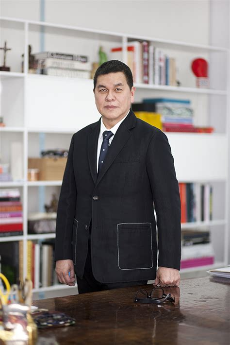 Business Talk With Ben Chan Of Bench  Philippine Primer