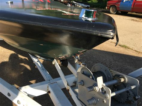 1973 Tahiti Jet Boat by Tahiti Jet Boat 1973 For Sale For 1 000 Boats From Usa