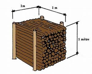 1 Stere De Bois Poids : calculer le prix du st re de bois de chauffage ~ Dailycaller-alerts.com Idées de Décoration