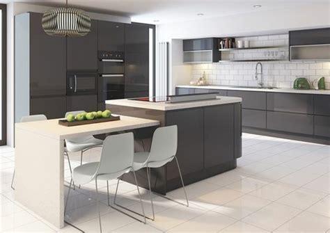 meuble cuisine couleur aubergine meuble haut 1 abattant