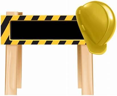 Construction Under Barrier Clipart Transparent Clip Emoji