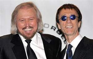 SEE IT: Barry Gibb posts tribute to brother Robin - NY ...