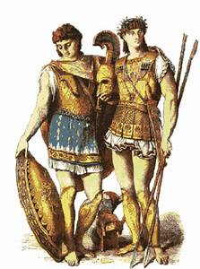 Blogger of the Bride: Marriage in the time of Sparta