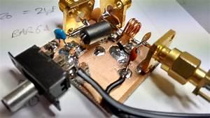 Sm2000 Part 3  U2013 Pin Tr Switch And Vhf Pa  U2013 Rowetel