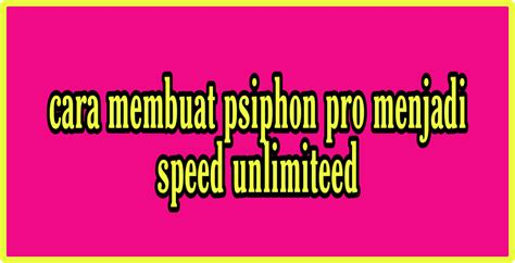 Cara buat reface jadi pro / reface pro mod apk premium v1.0.25.2 unlocked terbaru 2020. Cara membuat psiphon pro jadi speed UNLIMITEED dalam 5 menit - DOP DOWNLOAD