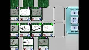 game maker 81 card game youtube With game maker templates download