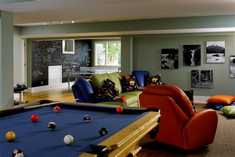 Kids Game Room Ideas  Game Rooms For Kids And Family Hgtv