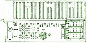 1997 Saab Se Turbo Fuse Box Diagram  U2013 Auto Fuse Box Diagram