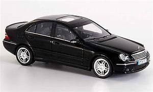 Mercedes Classe C 2005 : mercedes classe c miniature c 55 amg 2005 spark 1 43 voiture ~ Medecine-chirurgie-esthetiques.com Avis de Voitures