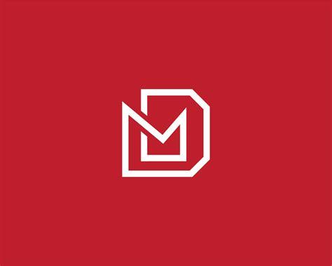 lettermark  monogram logo design  yip envato studio