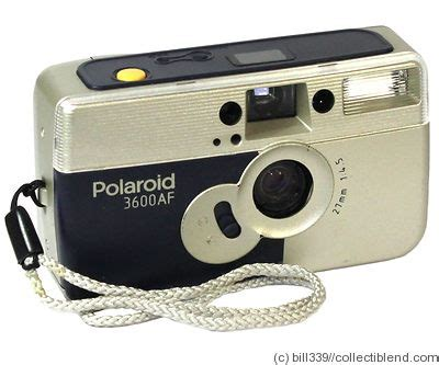 Polaroid Value Polaroid Polaroid 3600af Price Guide Estimate A Value