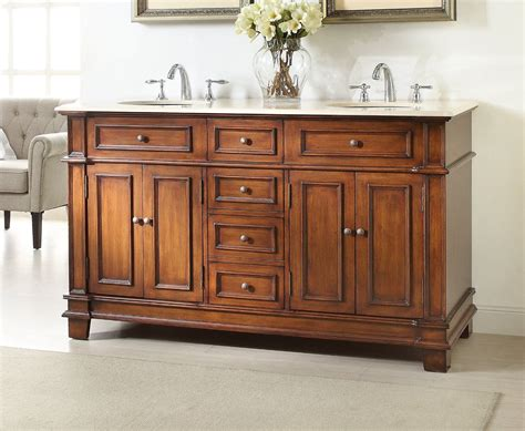 Exciting Inch Vanity Double Sink For Modern