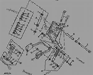 Steering Fork Fourchette De Direction Lenkgabel Forcella Horquilla De Direccion Styrgaffel  D10