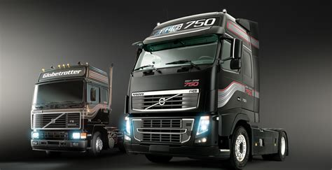 volvo truck cost volvo trucks cuts production time by 94 costs with