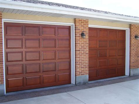wood garage doors salt lake city ogden utah