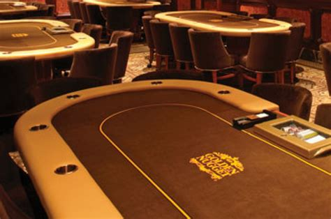 The Grand Poker Series Is Back At The Golden Nugget Las