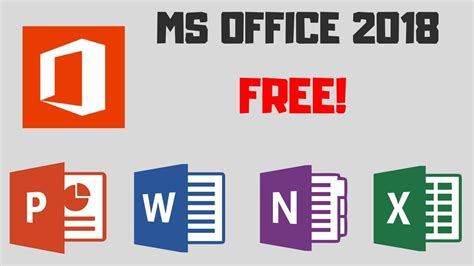 how to microsoft office 2018 version for