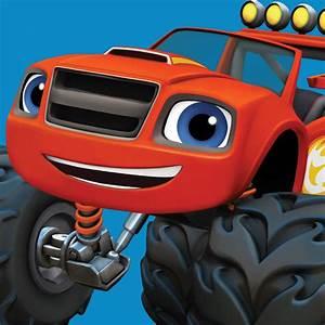 Blaze Full Episodes, Games, Videos on Nick Jr.