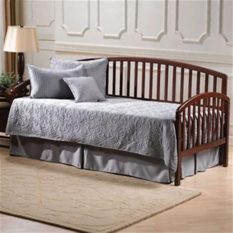 carolina mattress and furniture hillsdale furniture carolina daybed in cherry