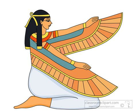 Boat Without Mask Clipart by Ancient Maat Goddess Classroom Clipart