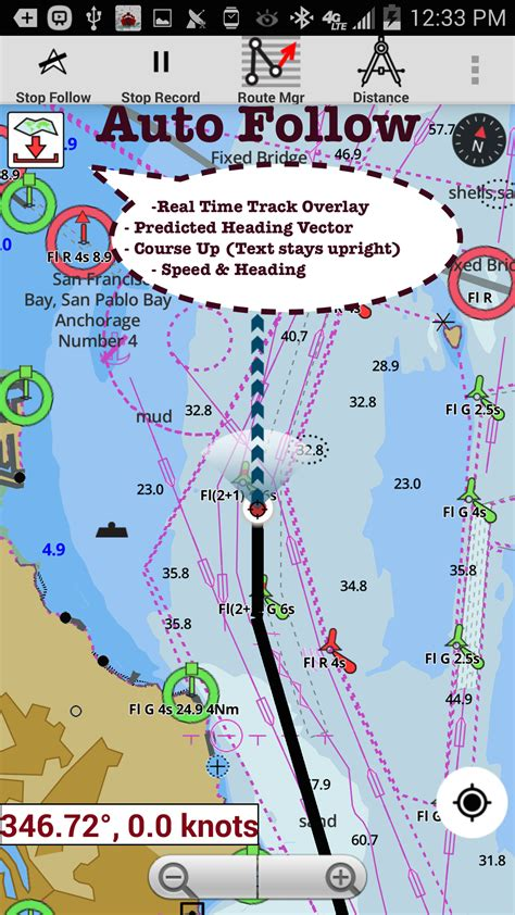 Amazon.com: i-Boating: GPS Nautical / Marine Charts
