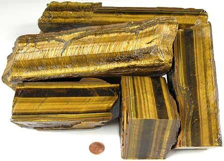 Tiger Eye Stone Protection That Also Very