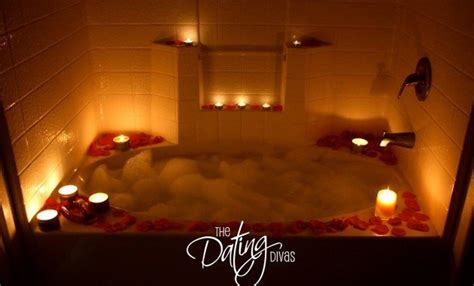 romantic bathroom decor ideas  valentines day